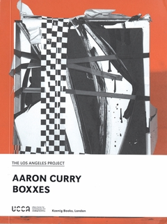 Aaron Curry: Boxxes
