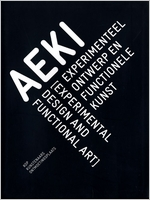 AEKI: Experimental Design and Functional Art