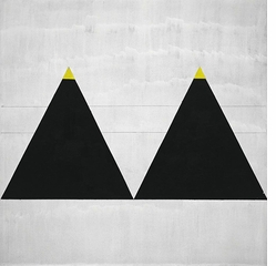 One of the best museum shows in New York this season: Agnes Martin at the Guggenheim