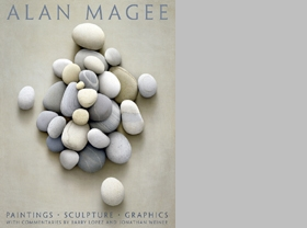 Alan Magee: Paintings, Sculpture, Graphics