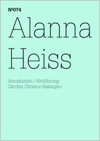 Alanna Heiss: Placing the Artist