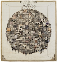 Aldwyth: Collage and Assemblage 1991-2009