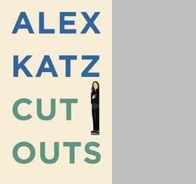 Alex Katz: Cutouts