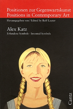Alex Katz: Positions In Contemporary Art