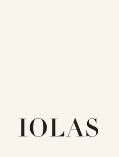 Alexander the Great: The Iolas Gallery, 1955-1987