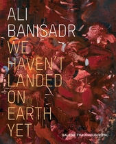Ali Banisadr: We Haven't Landed on Earth Yet