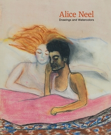 Alice Neel: Drawings and Watercolors 1927-1978