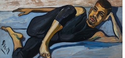 Alice Neel, essayist of the canvas