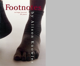 Alison Knowles: Footnotes