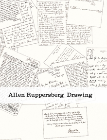 Allen Ruppersberg: Drawing
