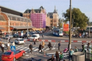 Along Amsterdam's Waterfront: Exploring the Architecture of the Southern IJ Bank