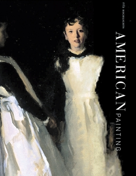 American Paintings: MFA Highlights