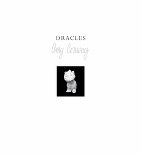 Amy Conway: Oracles