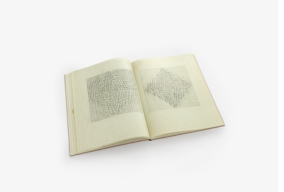 An acute and unceasingly inquiring creative mind in 'Anni Albers: Notebook 1970–1980'