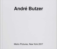 André Butzer: Metro Pictures, New York 2017