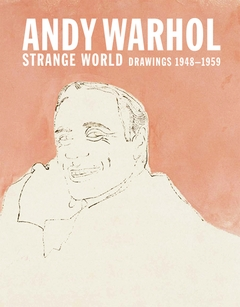 Andy Warhol: Strange World