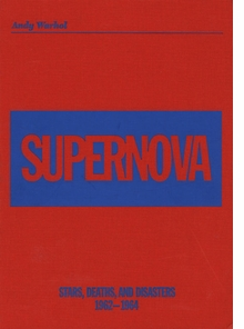 Andy Warhol: Supernova