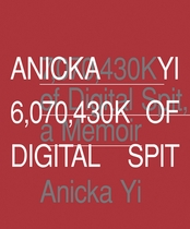 Anicka Yi: 6,070,430K of Digital Spit