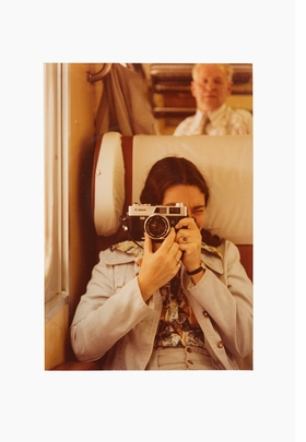 Featured image is reproduced from 'Anne Collier: Women with Cameras (Anonymous).'