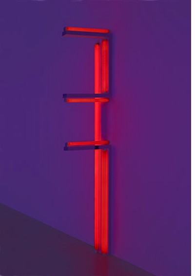 Anne Rorimer on Dan Flavin from Series and Progressions