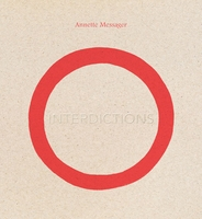 Annette Messager: Interdictions