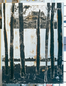 Anselm Kiefer: The Woodcuts