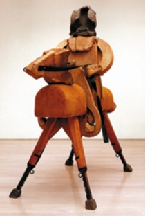 Anthony Caro: The Barbarians