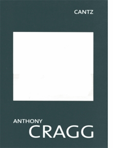 Anthony Cragg