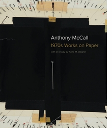 Anthony McCall: 1970s Works on Paper