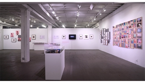 Aperture Remix: on view through Nov 17
