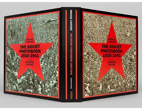 ARCANA Launch and Signing for 'The Soviet Photobook'