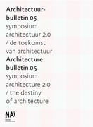 Architecture Bulletin Magazine New and Back Issues