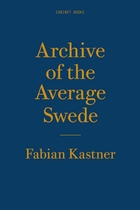 Archive of the Average Swede