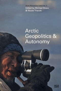 Arctic Perspective Cahier No. 2