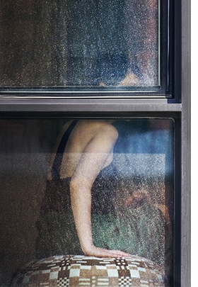 Features image is reproduced from <i>Arne Svenson: The Neighbors</i>.