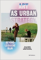 Art as Urban Strategy