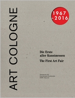 Art Cologne 1967–2016