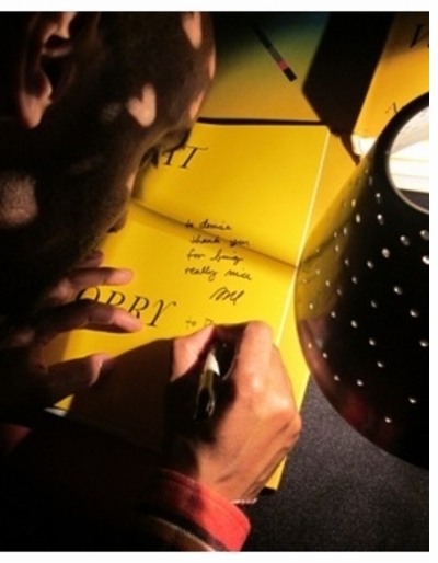 ARTBOOK @ Art Basel Miami Beach<br>Andrew Kuo: What Me Worry Launch Party at The Standard