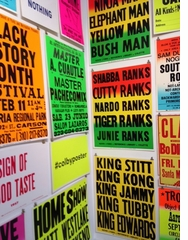 ARTBOOK | D.A.P. Presents an Exhibition of Colby Printing Company Posters for the NYABF
