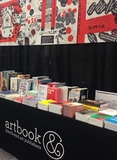 ARTBOOK  | D.A.P. @ the CAA Annual Conference