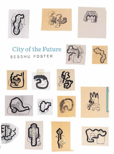 Artbook @ Hauser & Wirth presents Sesshu Foster & Will Alexander