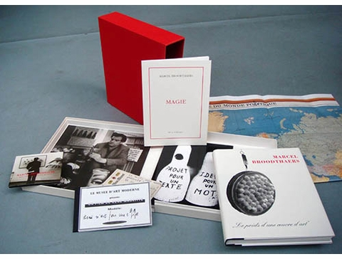 ARTBOOK & Koenig Books Present New, Advance and Rare Books at Frieze NY