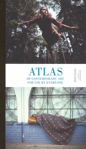 Atlas of Contemporary Art for Use by Everyone