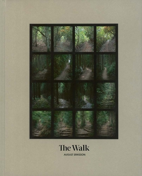 August Eriksson: The Walk