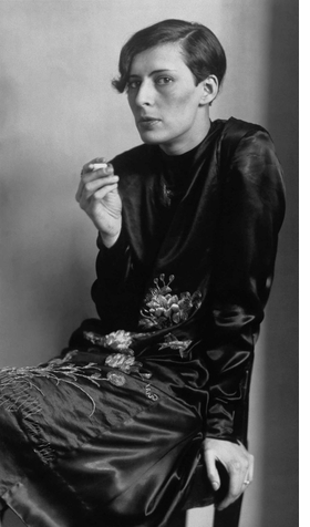August Sander People Of The 20th Century