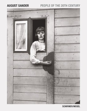 AUGUST SANDER: PEOPLE THE 20TH CENTURY