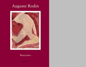 Auguste Rodin: Watercolors