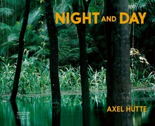 Axel Hütte: Night and Day
