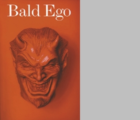 Bald Ego No. 2