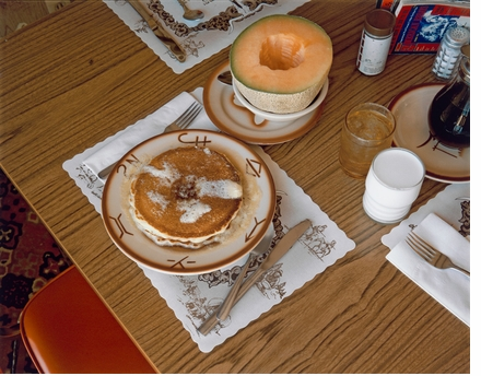 Banality and lack of artifice: Stephen Shore
